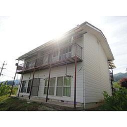 笠松コーポ[2階]の外観