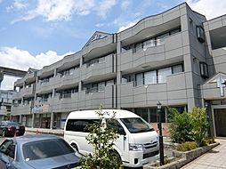 ボナール・ディアコート[3階]の外観