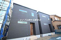 [一戸建] 岡山県岡山市南区東畦丁目なし の賃貸【/】の外観
