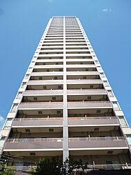 パークキューブ愛宕山タワー[4階]の外観