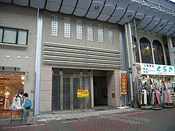 PARK岸和田2[305号室]の外観