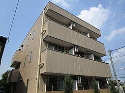 京王線 東府中駅 徒歩9分の賃貸マンション