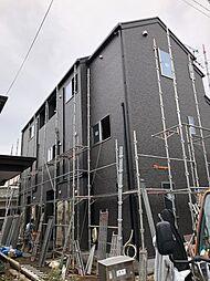73nakagami[3F2戸号室]の外観