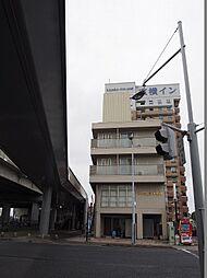 茨城県守谷市中央2丁目の賃貸マンションの外観
