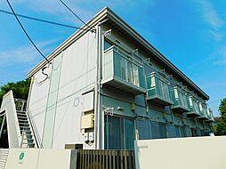 東武東上線 ときわ台駅 徒歩5分