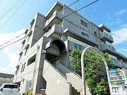 大阪府枚方市長尾元町5の賃貸マンションの外観