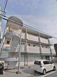 グリーン鶴ケ舞[3階]の外観