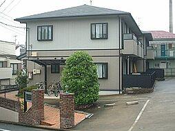 [テラスハウス] 神奈川県横浜市神奈川区松見町2丁目 の賃貸【/】の外観