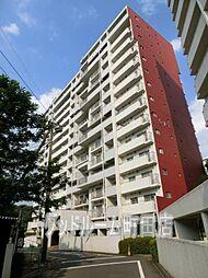 新ゆりグリーンアカシア街区7号棟[12階]の外観