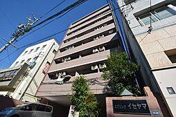 スプリングイセヤマ[2階]の外観