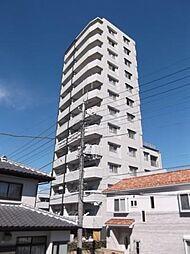 エクアス大宮[8階]の外観