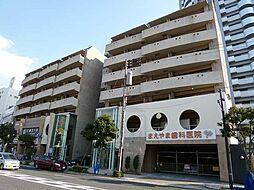 ドリームネオポリス鶴見3[7階]の外観