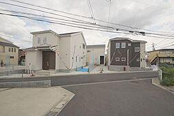 一戸建て(東久留米駅からバス利用、113.44m²、3,280万円)