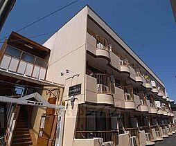 京都府京都市東山区大和大路1丁目の賃貸マンションの外観