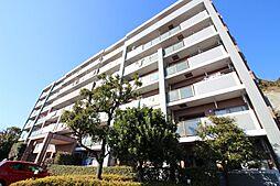 カームコート八景島[106号室]の外観
