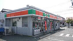 サンクス 豊橋小鷹野店(625m)