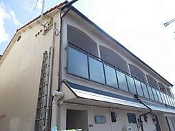 大阪府守口市八雲東町1丁目の賃貸アパートの外観