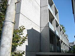 阪神本線 青木駅 4階建[210号室]の外観
