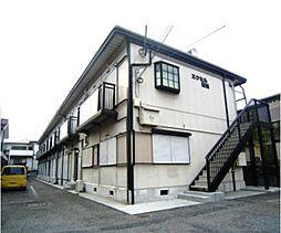 エクセル湘南[2階]の外観