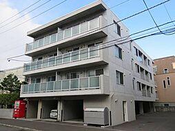 HGS MinamiAsabu 1st[4階]の外観