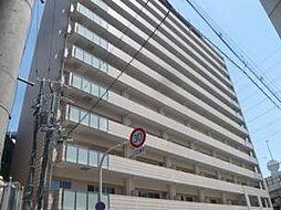 ドルチェブィータ荒本駅前[3階]の外観