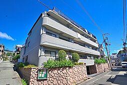 兵庫県神戸市灘区山田町2丁目の賃貸マンションの画像