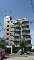 藤和シティホームズ泉佐野[2階]の外観