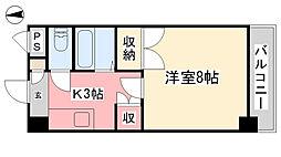 本町六丁目駅 3.3万円