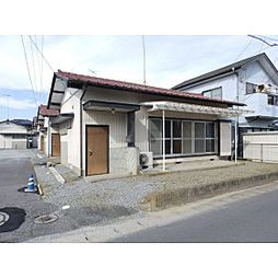 [一戸建] 茨城県土浦市右籾 の賃貸【/】の外観