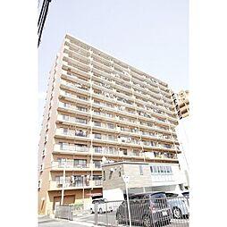 ダイアパレス土浦708号室[7階]の外観