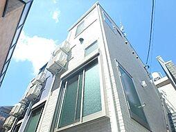 東武東上線 北池袋駅 徒歩10分の賃貸アパート