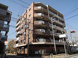 ヴェルデサコート桜ヶ丘 - Bタイプ[302号室]の外観