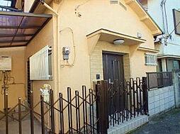 [一戸建] 東京都北区上十条4丁目 の賃貸【/】の外観