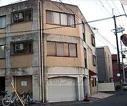 京都府京都市右京区谷口梅津間町の賃貸マンションの外観