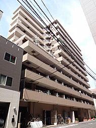 ロワール横濱鶴見[3階]の外観