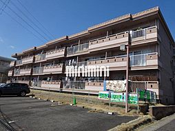 大島ビル城下[3階]の外観