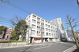 コーポ米谷中津口[3階]の外観