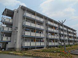 南海高野線 狭山駅 徒歩11分の賃貸アパート