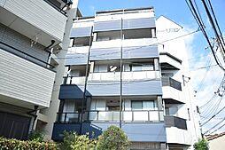 大阪府大阪市西成区天下茶屋3の賃貸マンションの外観