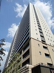 カテリーナ三田タワースイート ウエストアーク[14階]の外観