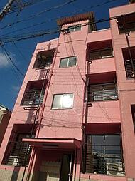 グラートマンションI[1階]の外観