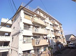 唐山ビル[3階]の外観