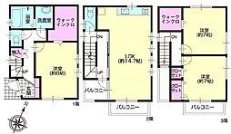 新と旧の融合ここに極まる横濱上末吉リボーンハウス