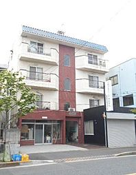 Shimoda-Sangyou KASAI building[4階]の外観