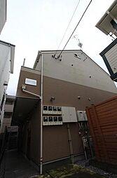 サザンテラス茅ヶ崎[2階]の外観