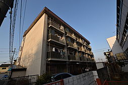 完洋荘[4階]の外観