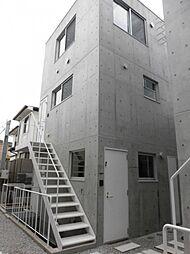 東急東横線 都立大学駅 徒歩10分の賃貸マンション