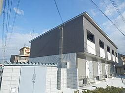グレイス加茂[A103号室]の外観