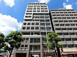 アヴァンセ片野グランデ[12階]の外観