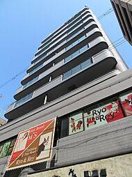 ナカノビル[3階]の外観